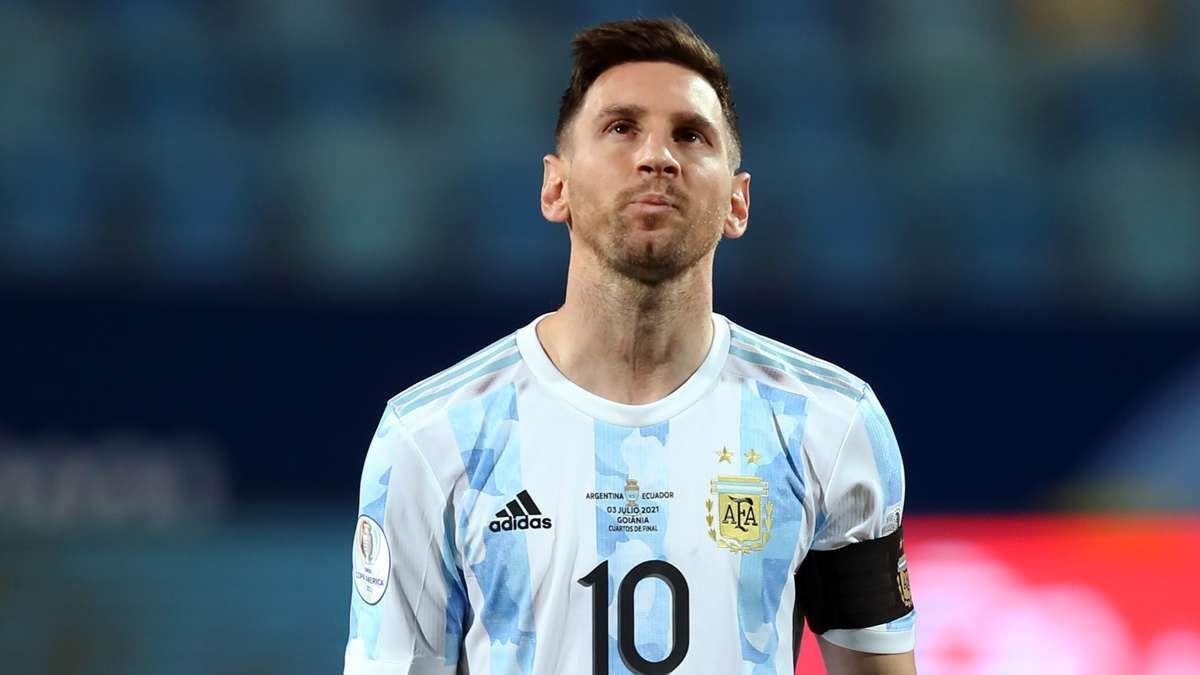 Trực tiếp bóng đá Brazil vs Argentina chung kết Copa America 2021 - 11