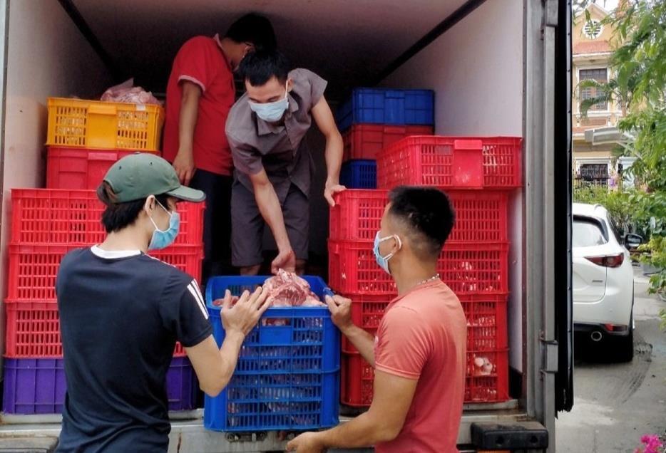 Hơn 500.000 tấn nông sản của Đồng Nai nguy cơ bị 'mắc kẹt' - 1