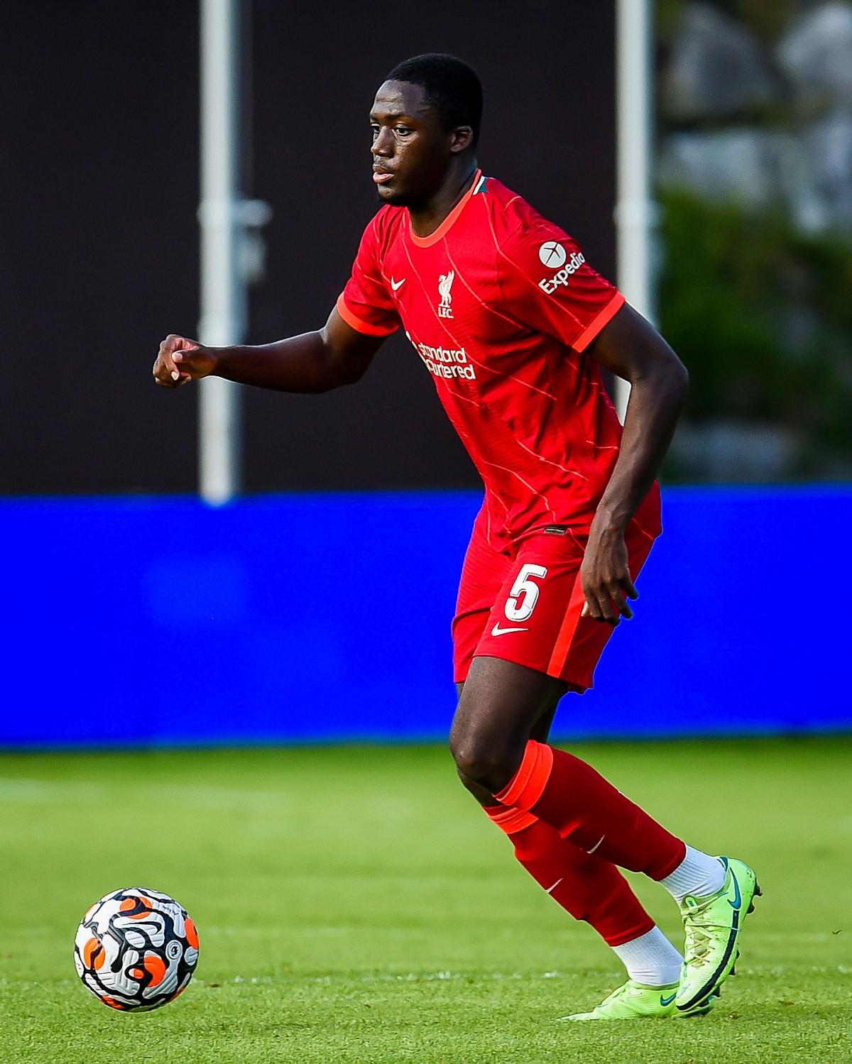Liverpool đã phải chi 36 triệu Bảng để có được Ibrahima Konate từ RB Leipzig ở kỳ chuyển nhượng hè này.