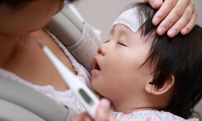 Tại sao trời càng nóng trẻ càng dễ bị cảm lạnh? Cha mẹ làm tốt những điều này, 90% trẻ sẽ có hệ miễn dịch khỏe mạnh-1
