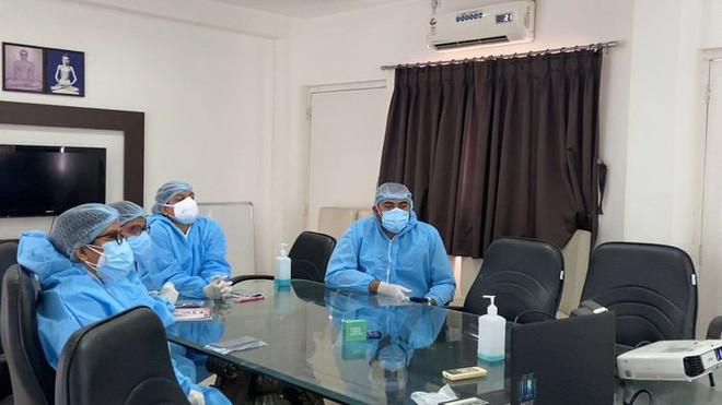 Phao cứu sinh giúp Ấn Độ thoát địa ngục COVID-19: Một xu hướng đang nở rộ trên toàn cầu - Ảnh 2.