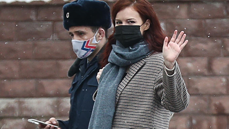 Đồng minh của ông Navalny chưa 'thoát hạn', Tòa án Nga tiếp tục thắng tay cấm cửa. (Nguồn: TASS)