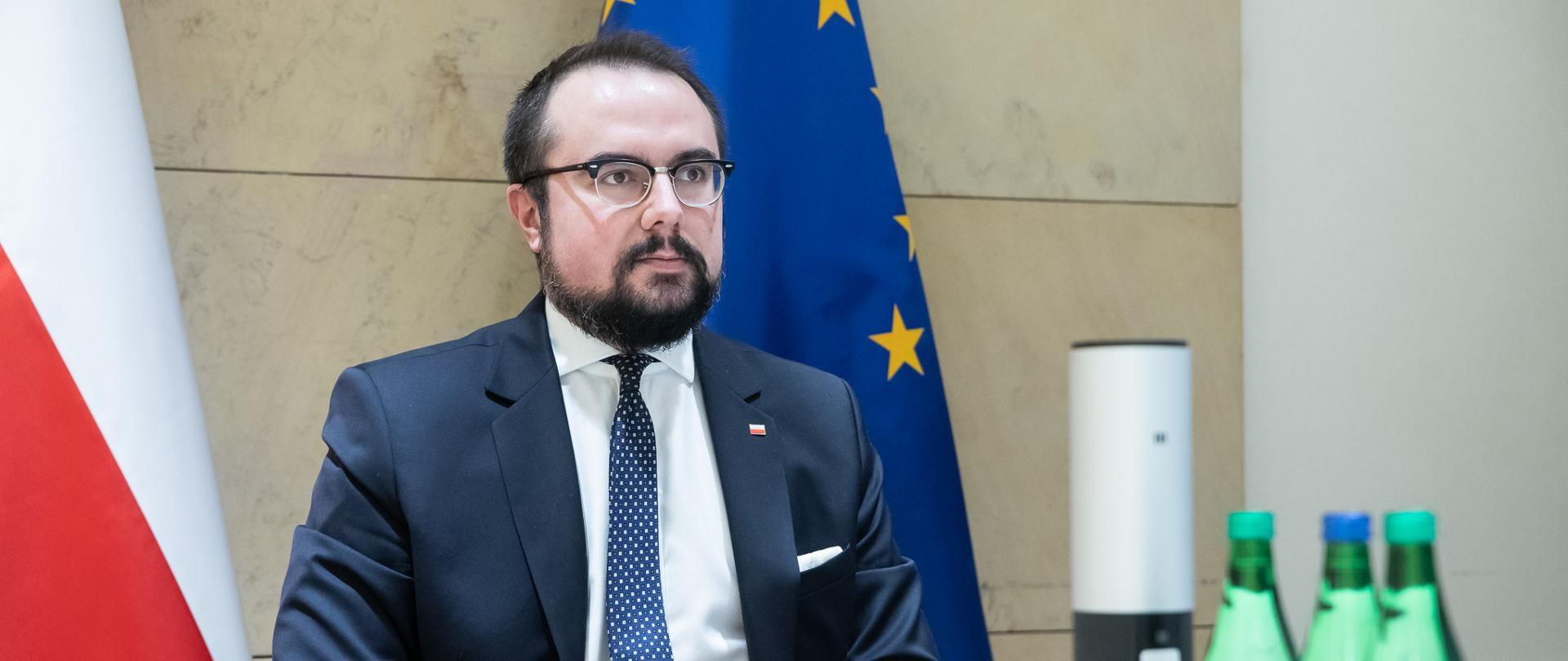 Mâu thuẫn nội bộ: Quốc gia thành viên tố EU bất công, áp dụng tiêu chuẩn kép. (Nguồn: Gov.pl)