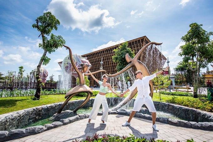 3 thành phố Việt Nam vào top 100 điểm đến tuyệt vời nhất - 1