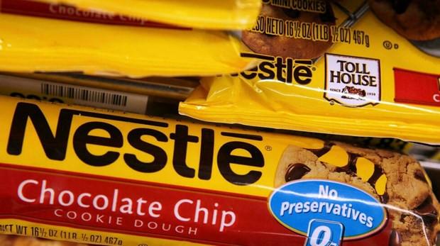 Lo phan biet chung toc, Nestle doi ten banh quy lau doi tai Chile hinh anh 1