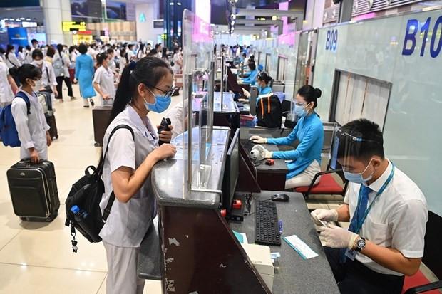 Vietnam Airlines se no luc gap hai ba lan de vuot qua khung hoang hinh anh 1