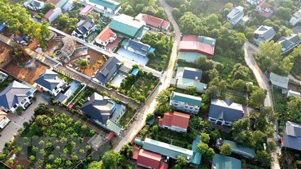 Vinh Phuc: Giai quyet vuong mac trong thu hoi dat tai Vinh Yen hinh anh 1