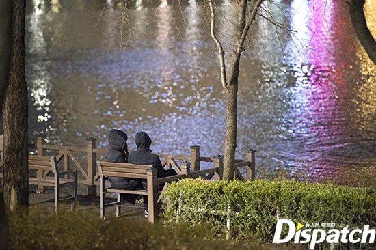 Kết quả hình ảnh cho dispatch hyeri dating