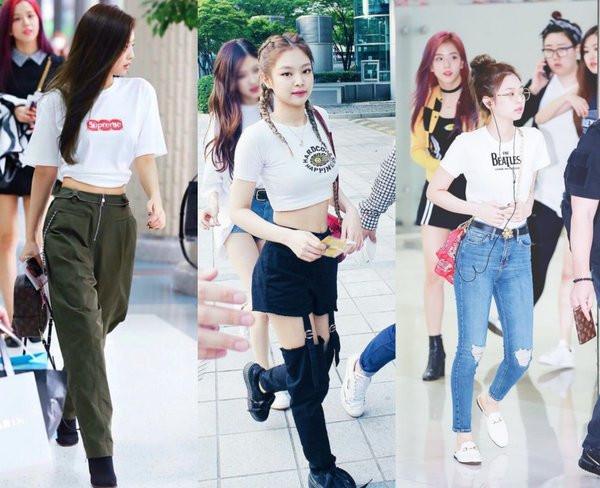 Kết quả hình ảnh cho Jennie fashion