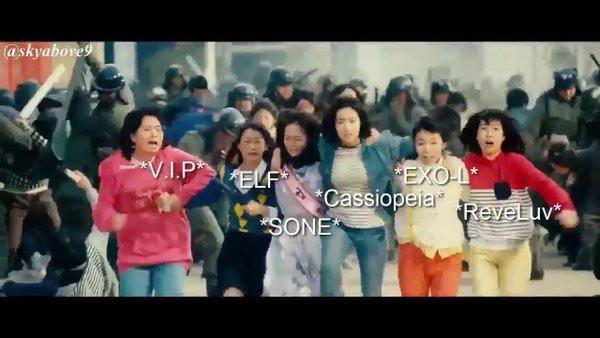 Kết quả hình ảnh cho kpop fanwar