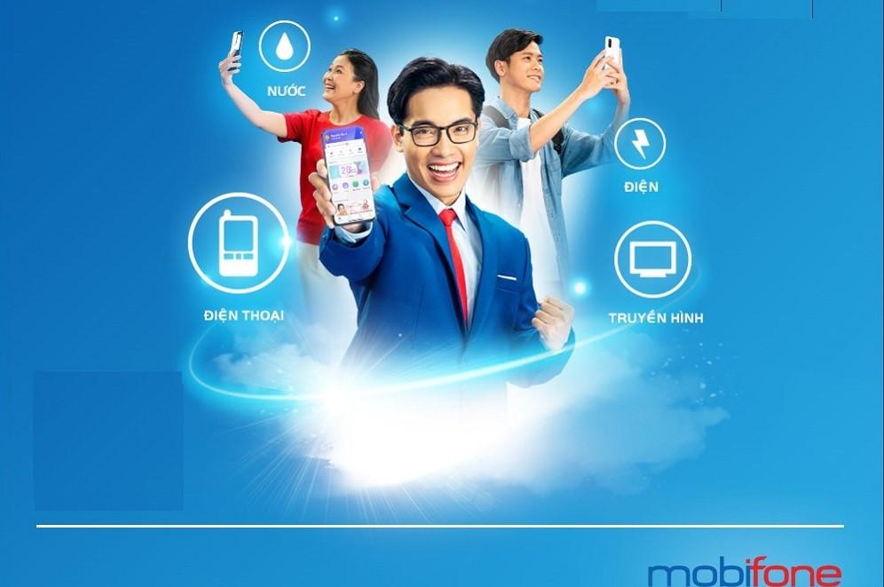 Hướng dẫn đăng ký 4G MobiFone 1 GB/ngày