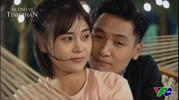 'Hương vị tình thân': Fan tìm ra lý do tại sao vai Nam sinh ra để dành cho Phương Oanh