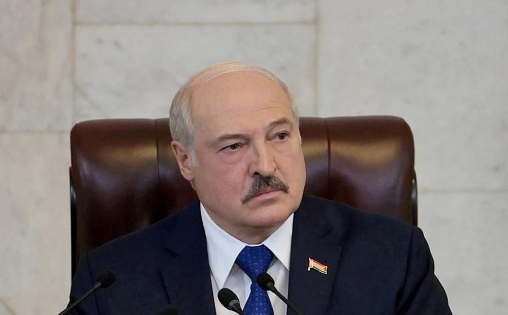 Tổng thống Belarus tố cáo Mỹ hậu thuẫn các vụ khiêu khích