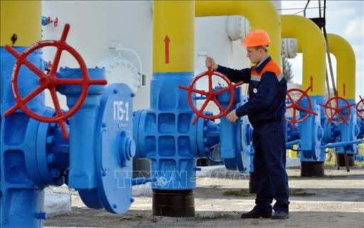Tập đoàn Nga từ chối bơm thêm khí đốt qua lãnh thổ Ukraine