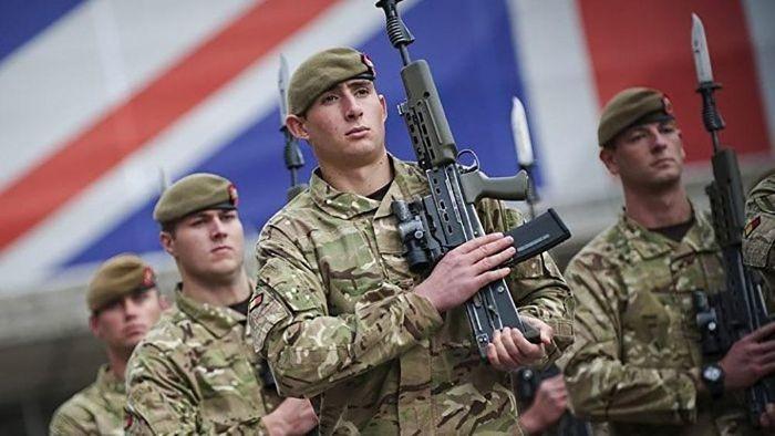 Tướng Anh 'dọa' sẽ sử dụng các phương pháp thời Chiến tranh Lạnh với Nga