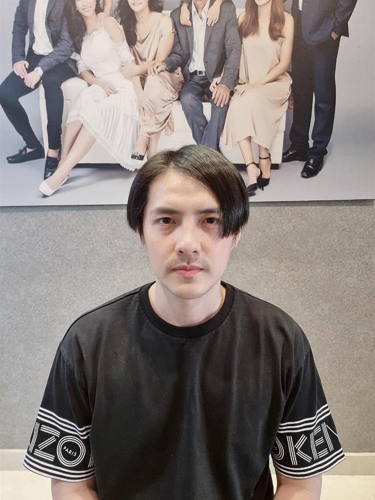 Sao Việt cắt tóc cho chồng mùa dịch: Những cái kết hú hồn-4