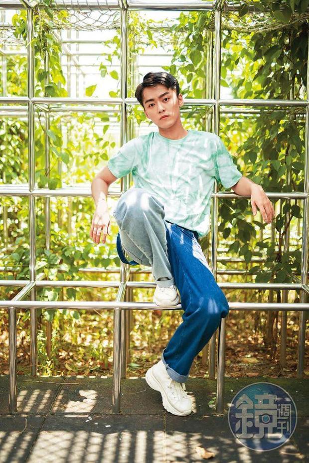 Cựu thực tập sinh JYP bị đuổi vì là người đồng tính, hẹn hò đồng giới-1