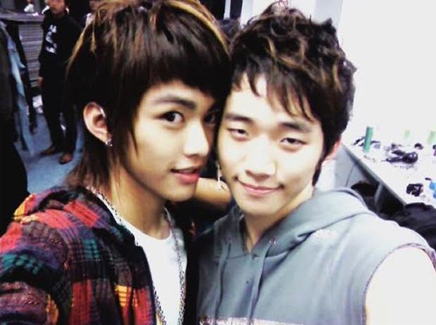 Cựu thực tập sinh JYP bị đuổi vì là người đồng tính, hẹn hò đồng giới-2