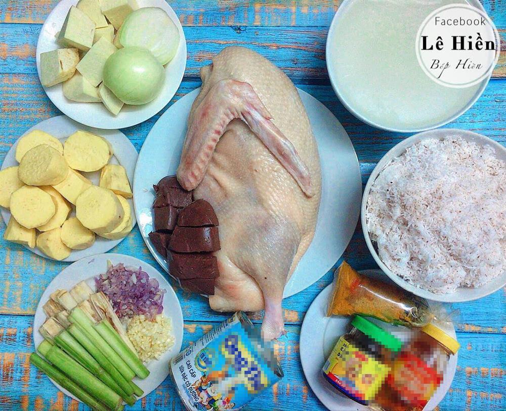 Chán vịt luộc, làm ngay món khoái khẩu cho bữa cơm ngày mưa gió-2