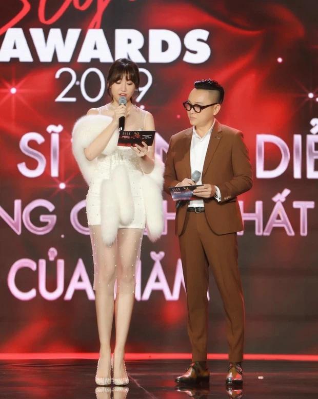 Clip Hari Won 8 năm trước nói tiếng Việt sành sỏi, không lơ lớ như bây giờ-6