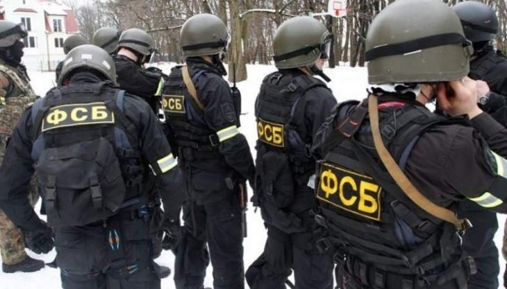 Nga tóm hàng loạt phần tử Hồi giáo dính đến âm mưu khủng bố. (Nguồn: Urdupoint)