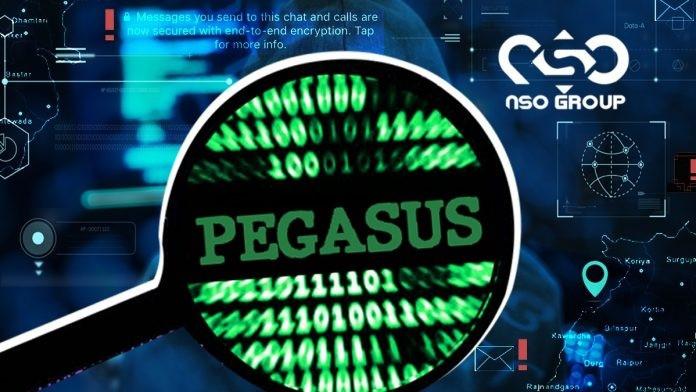 Bê bối phần mềm gián điệp Pegasus: Thủ tướng Đức nêu quan điểm, thêm nhiều nước điều tra, kiện cáo. (Nguồn: The Print)