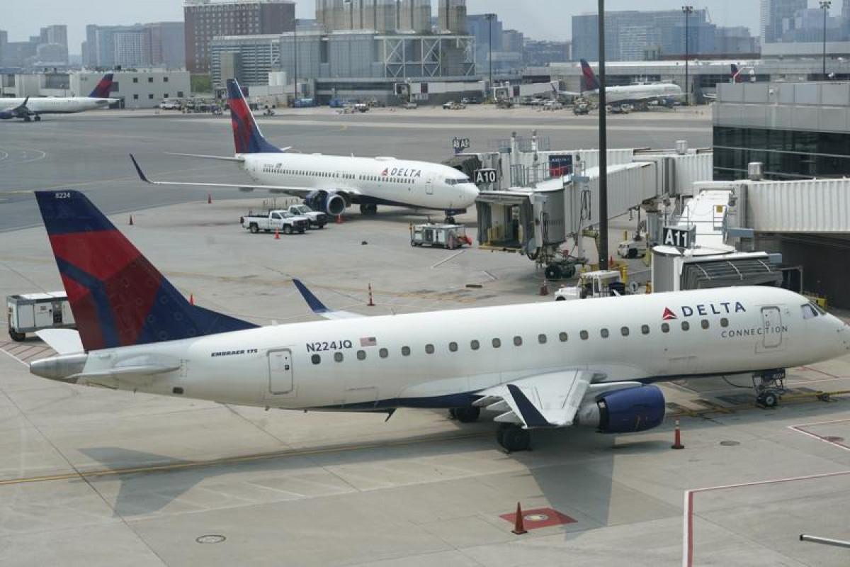 Ngành du lịch và hàng không Mỹ phục hồi mạnh mẽ - 1