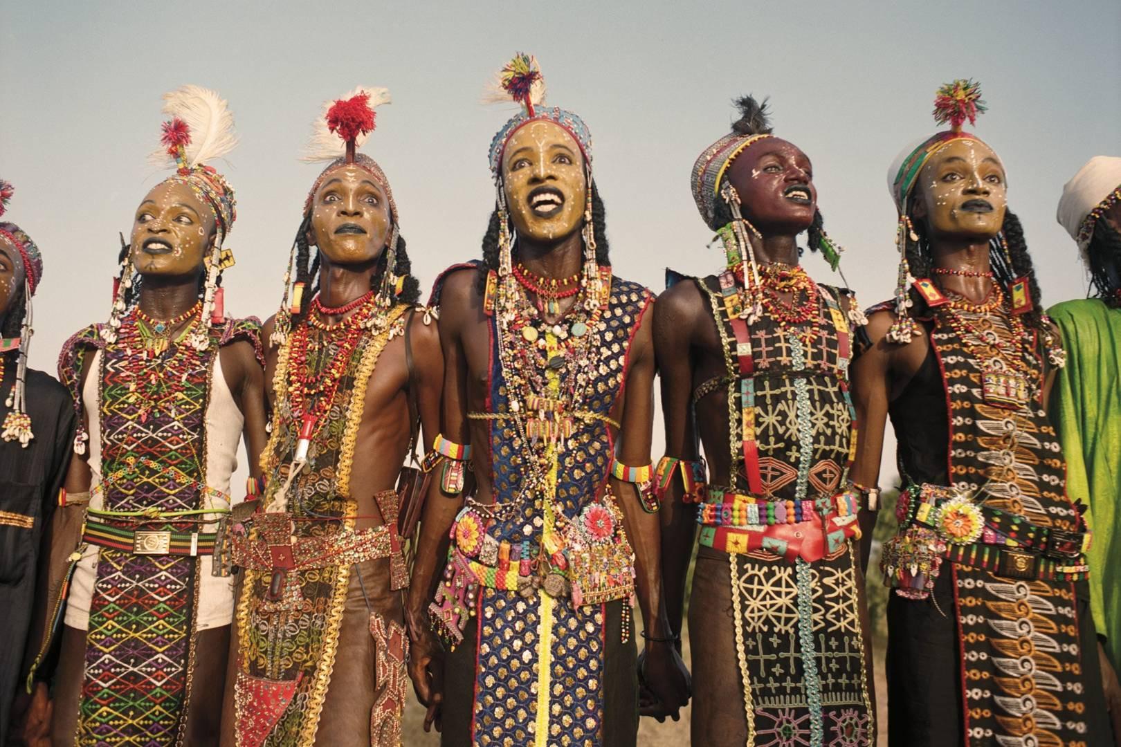 Khám phá đất nước ở Châu Phi bị Covid-19 'lãng quên' - 3
