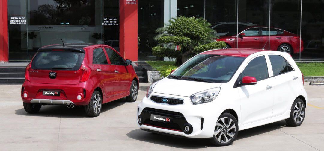 Top 5 xe ô tô cũ nên mua trong tầm giá dưới 400 triệu đồng