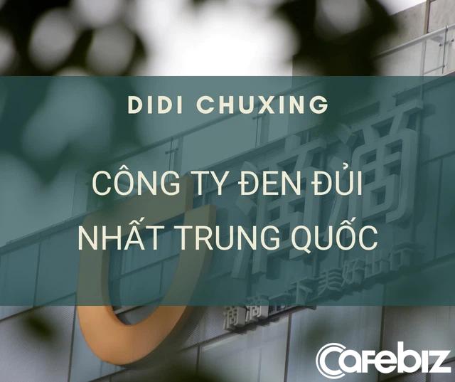 Didi Chuxing gặp vận đen không tưởng: Hoạt động kinh doanh bỗng đóng băng khi bị 7 cơ quan nhà nước điều tra, nguy cơ chịu án phạt chưa từng có trong tiền lệ - Ảnh 3.