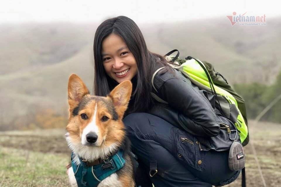 Cô gái Việt từng giành học bổng toàn phần Harvard năm 16 tuổi - 1