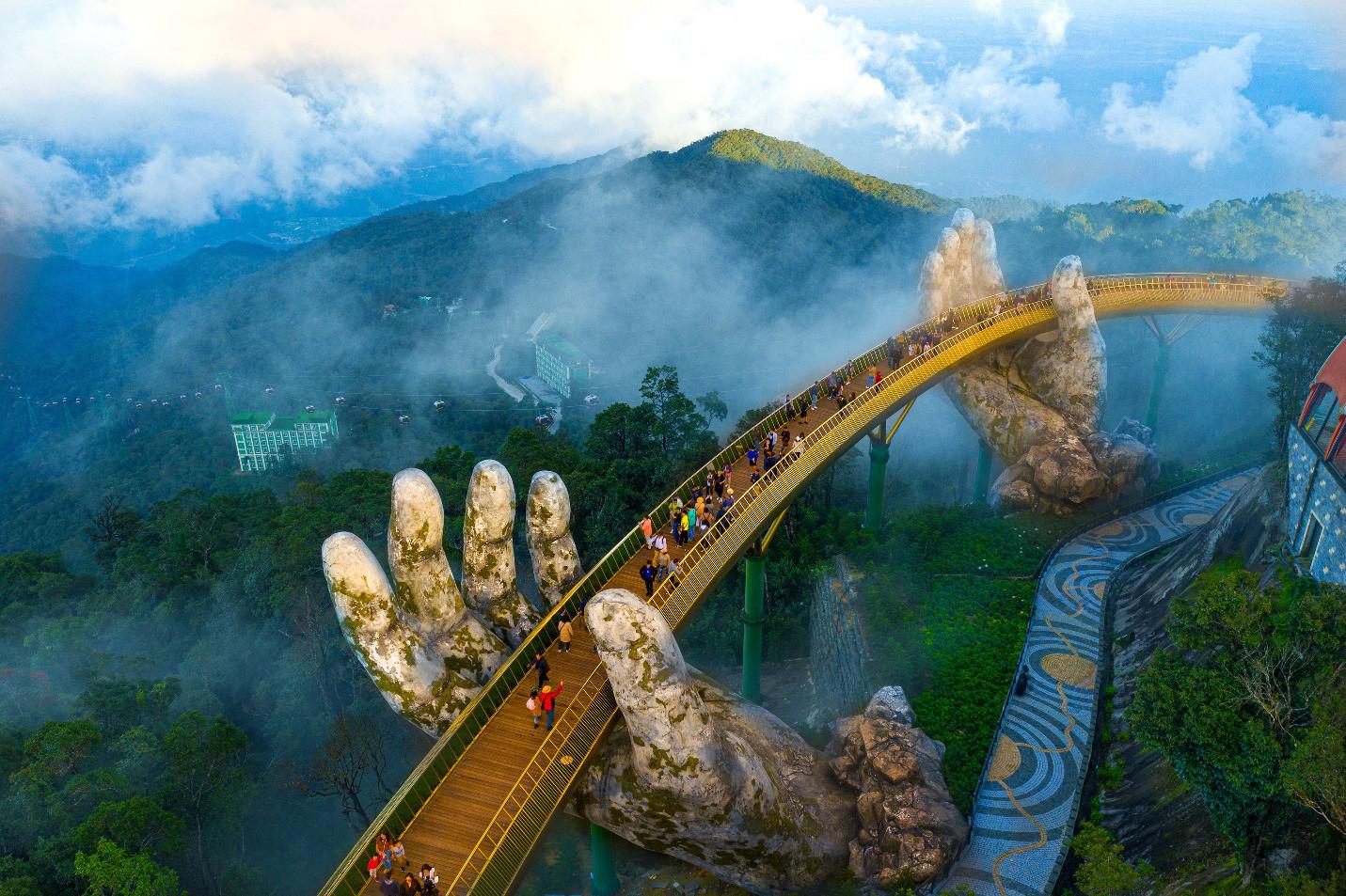 """Những công trình du lịch nào của Việt Nam """"ẵm"""" nhiều giải quốc tế nhất? - 3"""
