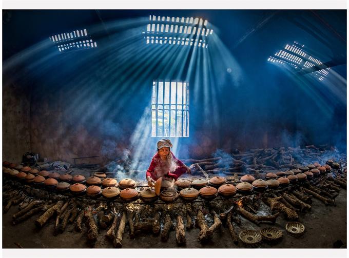 Ngắm bộ ảnh 'Việt Nam nhìn từ trên cao' đạt bằng Danh dự cuộc thi ảnh thường niên FIAP - 6