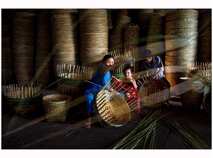 Ngắm bộ ảnh 'Việt Nam nhìn từ trên cao' đạt bằng Danh dự cuộc thi ảnh thường niên FIAP - 7