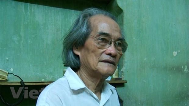 Nhà văn Sơn Tùng qua đời, Búp sen xanh còn tỏa hương mãi mãi - 1