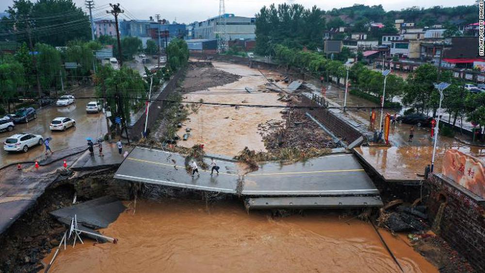 Dự báo xấu cho Nhật Bản: Thế vận hội Tokyo 2020 có thể bị gián đoạn vài sự kiện do bão chồng bão - Ảnh 2.