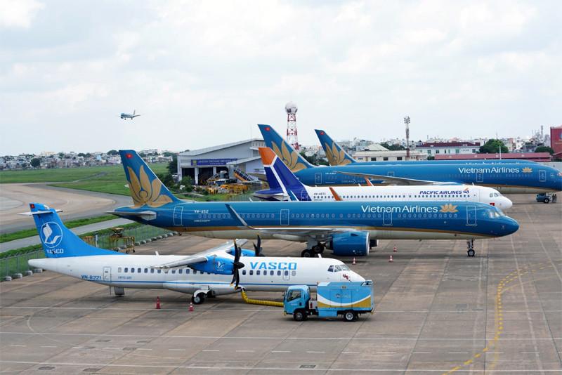 Vietnam Airlines gánh nợ quá hạn khổng lồ: Hơn 13.300 tỷ đồng