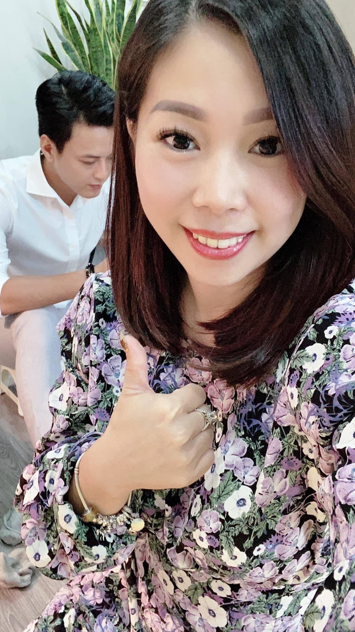 Chân dung vợ đảm của diễn viên Hồng Đăng