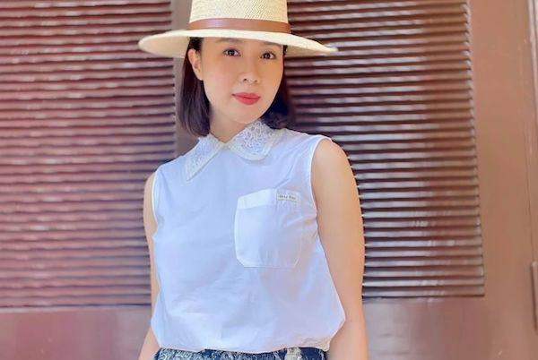 Hồng Diễm đăng ảnh mới, Hồng Đăng lao vào 'dìm hàng'