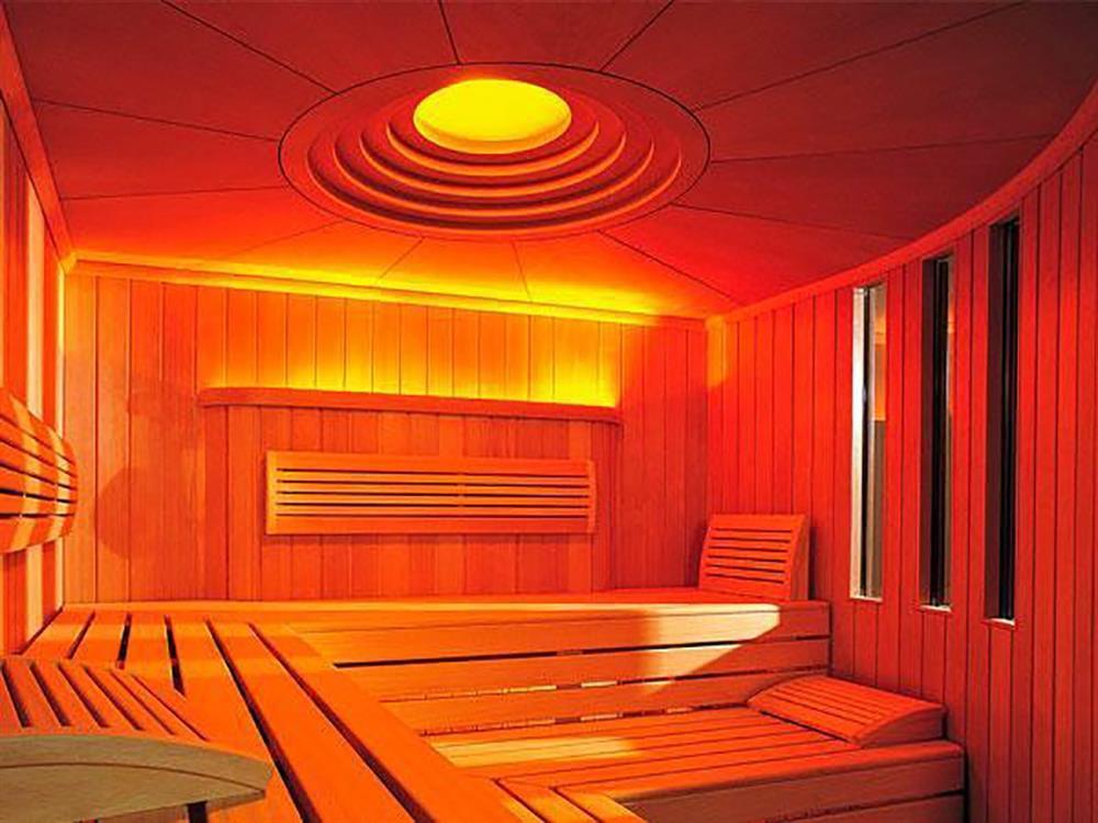 Xông hơi Sauna tốt cỡ nào mà Hồ Ngọc Hà xài hẳn phòng riêng?-5