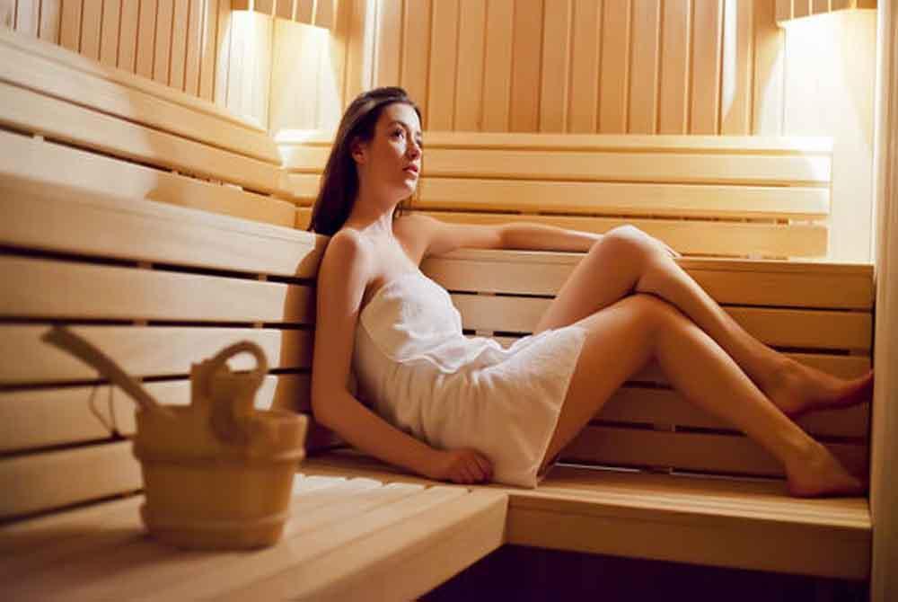 Xông hơi Sauna tốt cỡ nào mà Hồ Ngọc Hà xài hẳn phòng riêng?-6