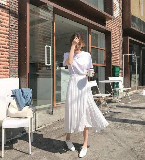 1.001 công thức mix chân váy mát mẻ, sang xịn ngày hè-3