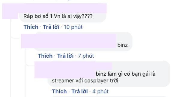 Cộng đồng mạng truy tìm Ai là rapper số 1 Việt Nam?-7