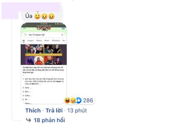 Cộng đồng mạng truy tìm Ai là rapper số 1 Việt Nam?-9
