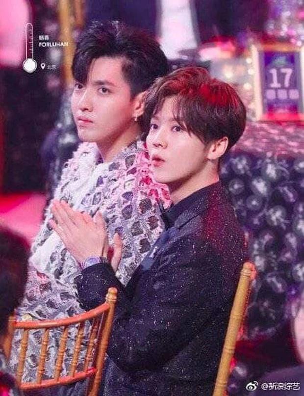 Mối quan hệ của Ngô Diệc Phàm với EXO hậu rời SM-4