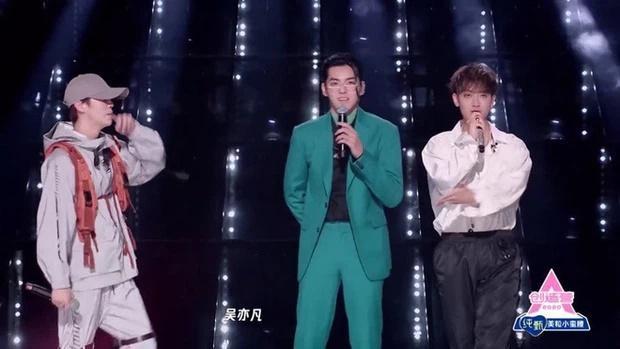 Mối quan hệ của Ngô Diệc Phàm với EXO hậu rời SM-5