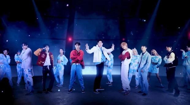 Mối quan hệ của Ngô Diệc Phàm với EXO hậu rời SM-6