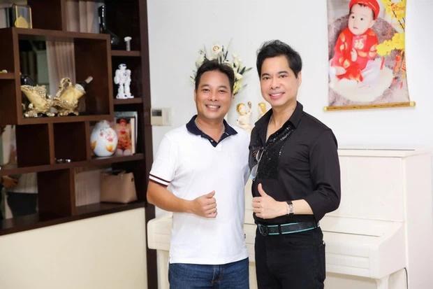 Em trai danh ca Ngọc Sơn: Bỏ hát làm kinh doanh, thành tỷ phú, sở hữu cơ ngơi đồ sộ-4