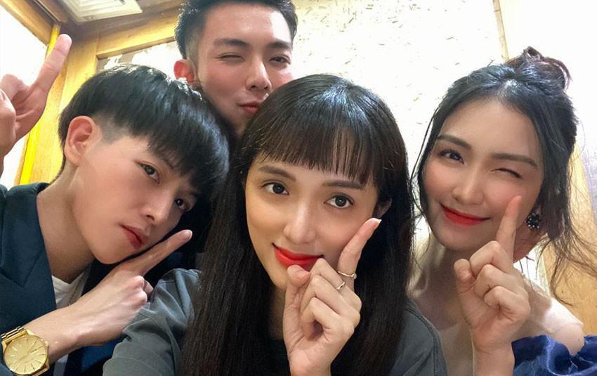 Hòa Minzy tiết lộ tình trạng của Hương Giang hiện tại-3