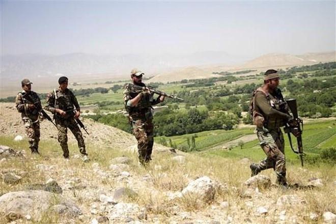 Tình trạng bạo lực ở Afghanistan đang có dấu hiệu ra tăng
